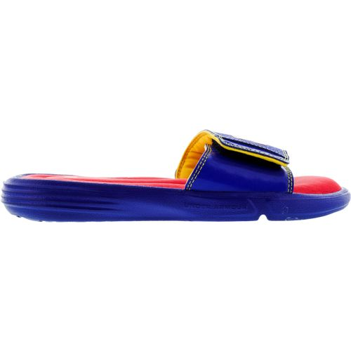 Under Armour  Boys  Ignite III Sports Slides