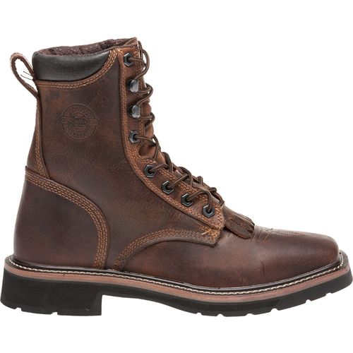 Display product reviews for Justin Men's Rugged Work Boots