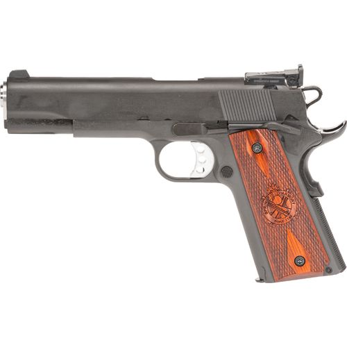 Springfield Armory® 1911 Range Officer .45 ACP Semiautomatic Pistol - view number 2