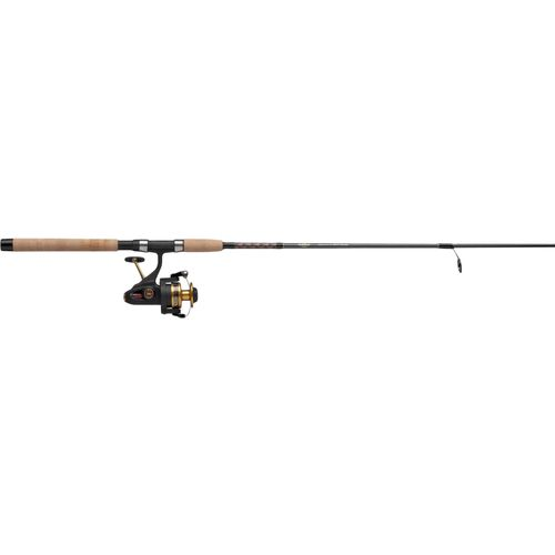 Display product reviews for PENN® Spinfisher V Saltwater Spinning Rod and Reel Combo