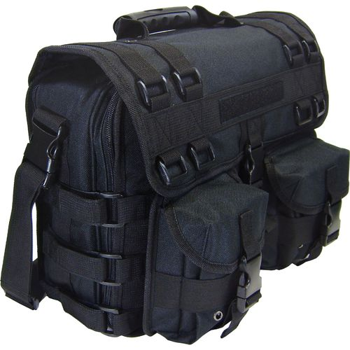 PSP Day Bag with Handgun Concealment - view number 2
