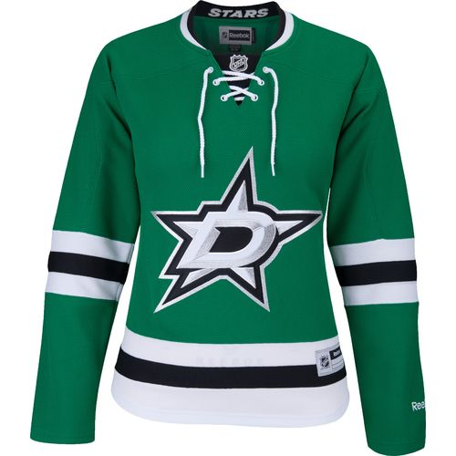 Reebok Women's Dallas Stars Premier Team Jersey