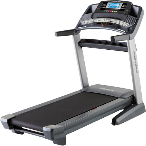 Display product reviews for ProForm Pro 2000 Treadmill