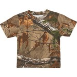 Game Winner™ Toddlers' Realtree Xtra® Camo Short Sleeve T-shirt