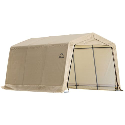ShelterLogic AutoShelter® 1015 10' x 15' Portable Garage - view number 1