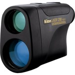 Nikon Monarch Gold Laser1200 7 x 25 Range Finder