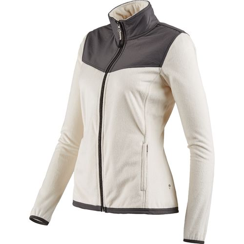 Magellan Outdoors  Women s Pieced Fleece Jacket