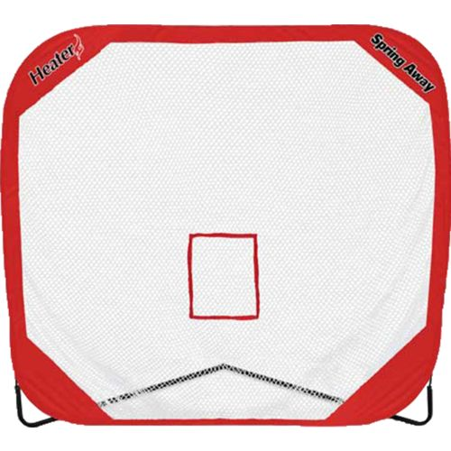 Heater Sports Spring Away Pro 7' x 7' Pop-Up Net - view number 1