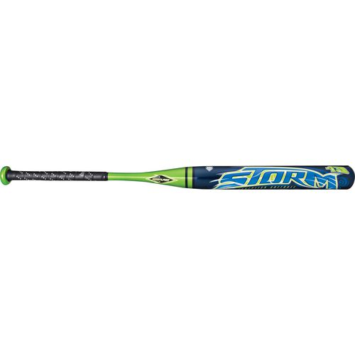 Worth 174 Girls Storm Fast Pitch Aluminum Softball Bat 13