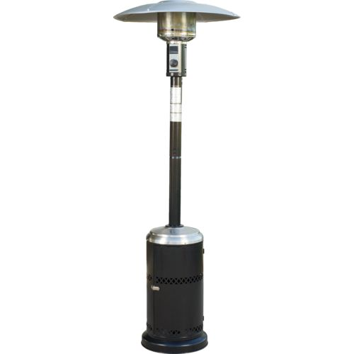 mosaic propane patio heater