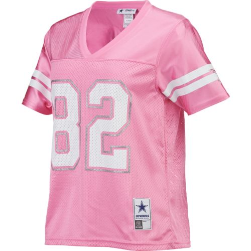 Display product reviews for Dallas Cowboys Women's Jason Witten #82 Jersey