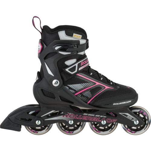 Display product reviews for Rollerblade Women's Zetrablade Skates