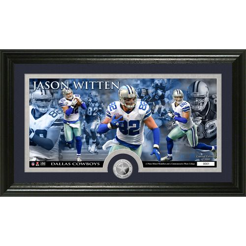 Dallas Cowboys Memorabilia