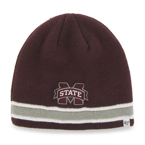 '47 Men's Mississippi State University Super Pipe Beanie