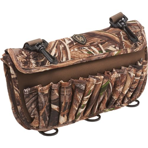 Display product reviews for Game Winner® Hunting Gear Realtree Max-5® Camo Duck Shell Pouch
