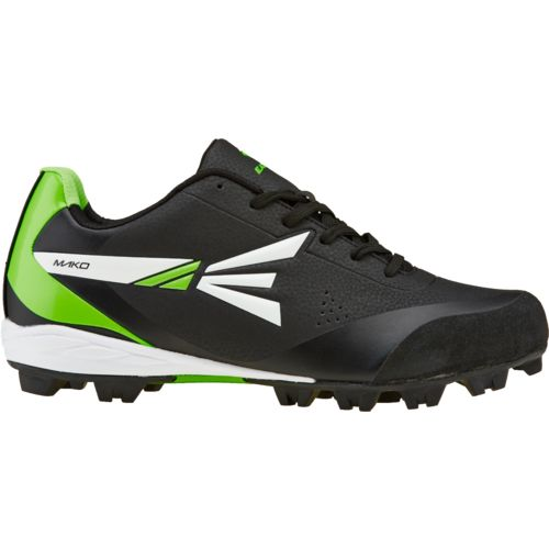 Display product reviews for EASTON Men's Mako Low-Top Baseball Cleats
