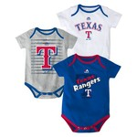 Rangers Infants Apparel