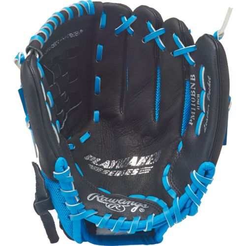 Rawlings Youth Playmaker Basket Web 11 in Pitcher/Infield Glove - view number 2