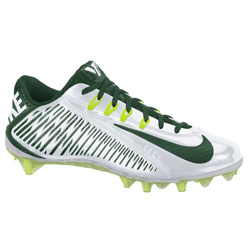 Nike Men\u0027s Vapor Carbon Elite 2014 TD Football Cleats - view number ...