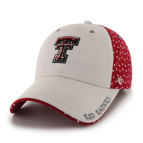'47 Kids' Texas Tech University Jitterbug Cap
