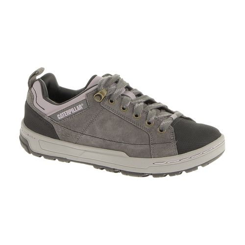 Cat Footwear Women's Brode Steel-Toe Work Shoes