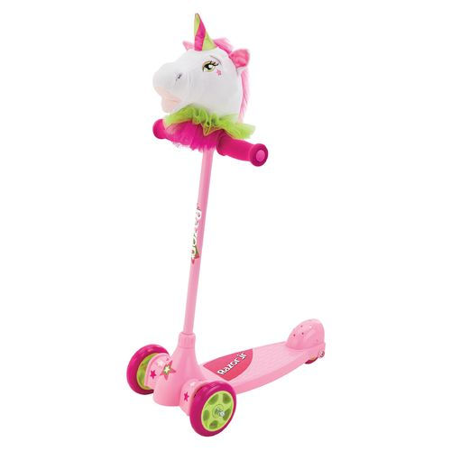 Razor® Girls' Jr. Kuties Unicorn Kick Scooter