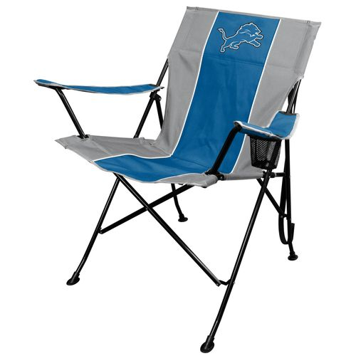TLG8 Detroit Lions Chair
