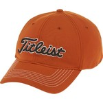 Titleist Adults' University of Texas Fitted Collegiate Cap