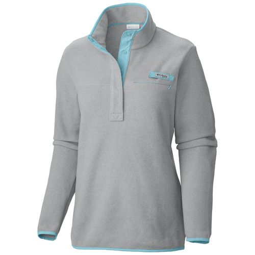 Columbia Sportswear Women's Harborside Fleece Pullover