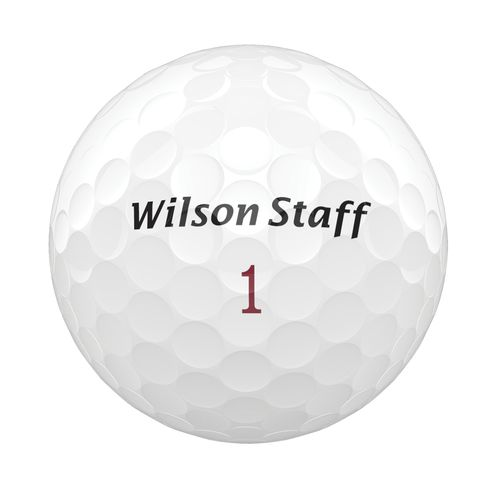 Wilson Staff DUO Golf Balls 12-Pack - view number 2