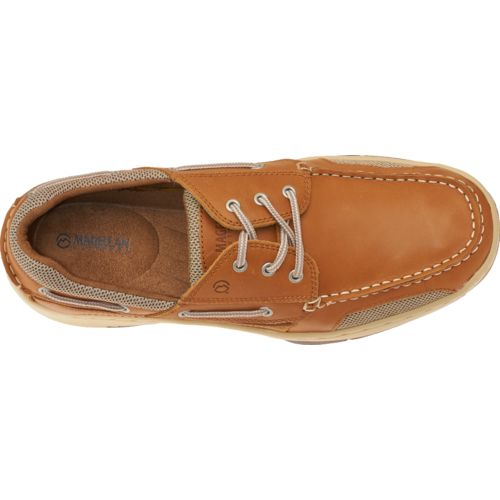 Magellan Outdoors Men's Laguna Madre Casual Shoes - view number 4