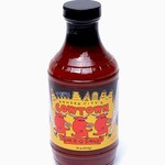 Cowtown BBQ Original Sauce