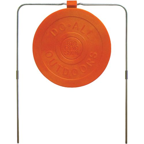 Image for Do-All Outdoors The Big Gong Show Self-Healing Target from Academy