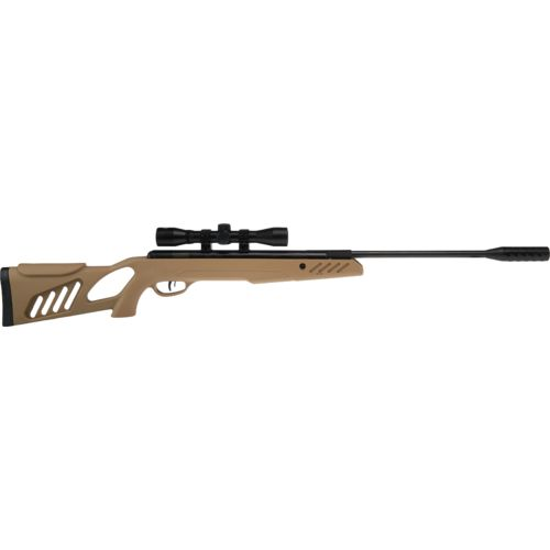 Display product reviews for Swiss Arms Tac-1 .177 Break-Barrel Spring-Powered Rifle with 4 x 32 Scope