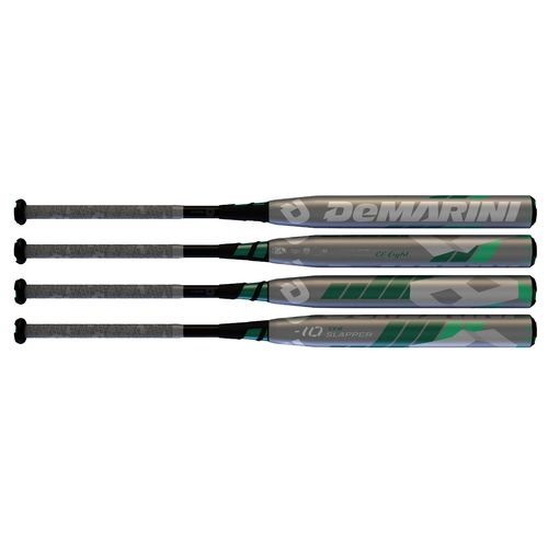 DeMarini CF8 Slapper 2016 Fast-Pitch Composite Softball Bat -10