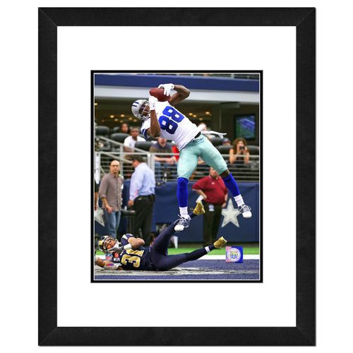 Photo File Dallas Cowboys Dez Bryant 8' x 10' Action Photo