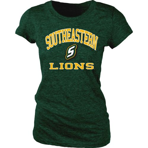 Blue 84 Juniors' Southeastern Louisiana University Triblend T-shirt