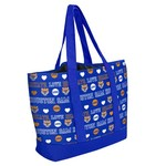 Forever Collectibles™ Women's Sam Houston State University 2014 Mural Love Tote Bag