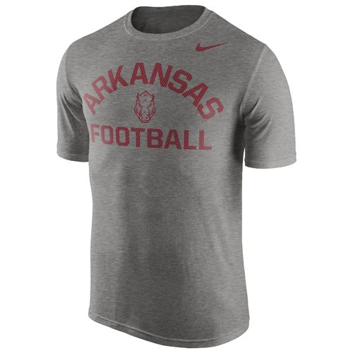Nike Men's University of Arkansas Legend Lift Short