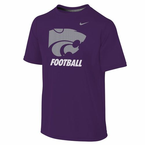 Kansas State Youth Apparel