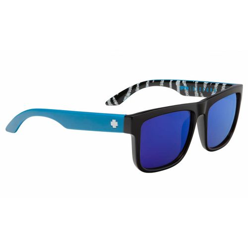 SPY Optic Adults' Discord Ken Block Livery Collection 2014 Happy Sunglasses
