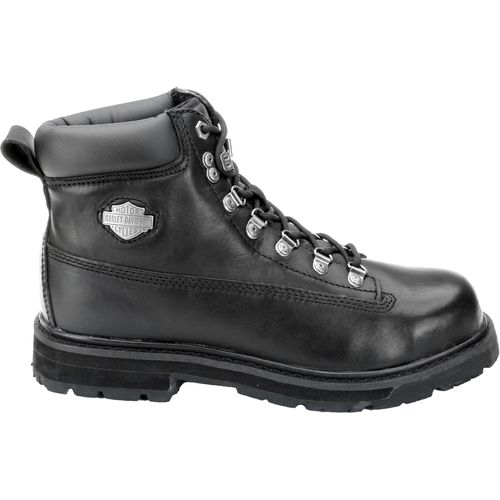 Harley-Davidson Men's Drive Steel Toe Casual Boots
