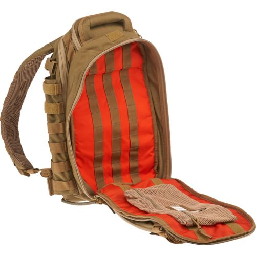 5.11 Tactical™ All-Hazards Nitro Backpack - view number 2