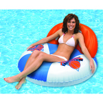 Poolmaster® New York Knicks Luxury Drifter - view number 4