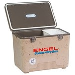 Engel 30 qt. Cooler/Dry Box - view number 7