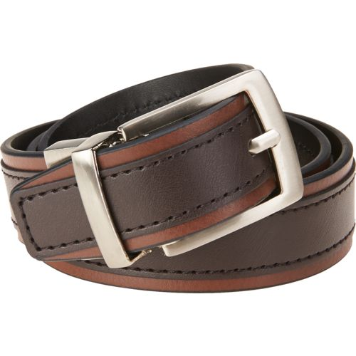 Austin Trading Co. Boys' Reversible Belt