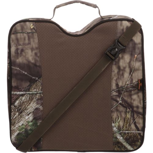 Display product reviews for Game Winner Mossy Oak Infinity Extra-Large Seat Cushion