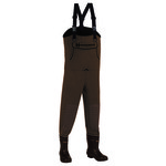 Hodgman Caster Neoprene Felt Boot-Foot Wader - view number 1