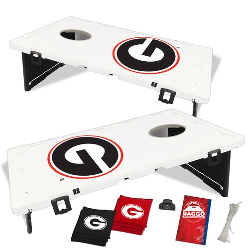 BAGGO® University of Georgia Beanbag Toss Game