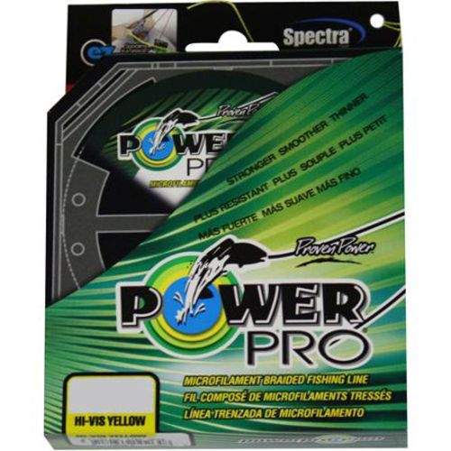 PowerPro 80 lb. - 300 yards Fishing Line